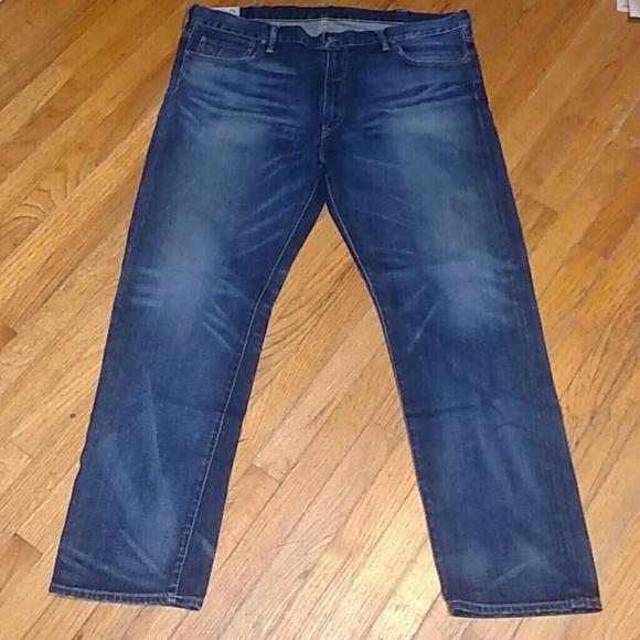 e3c27b9b9 Big   Tall Polo RL Jeans. M 5bbaf1899539f7c32972ae6d